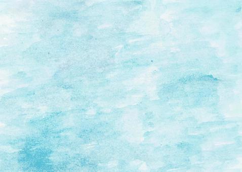 水色材料0167