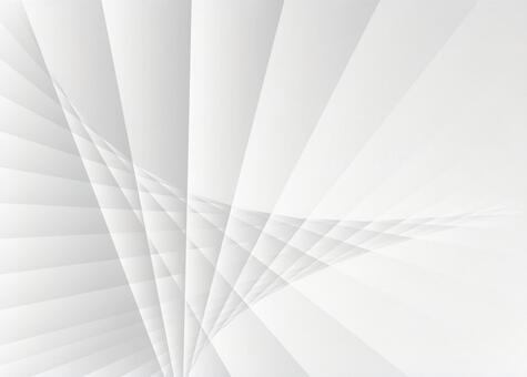 Digital abstract texture separated by white background material lines