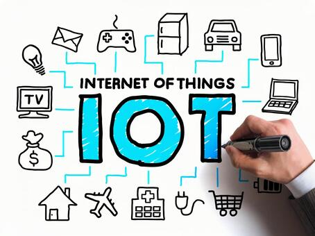 Image of IOT