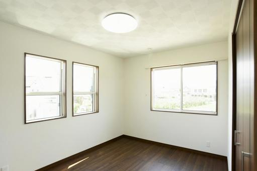 Empty room image Resort