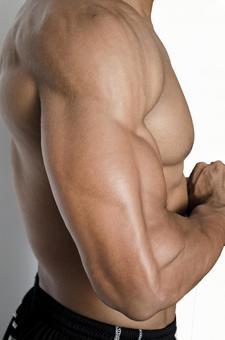 Bodybuilder 3