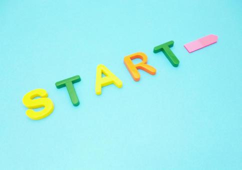 START [Character material] (1)