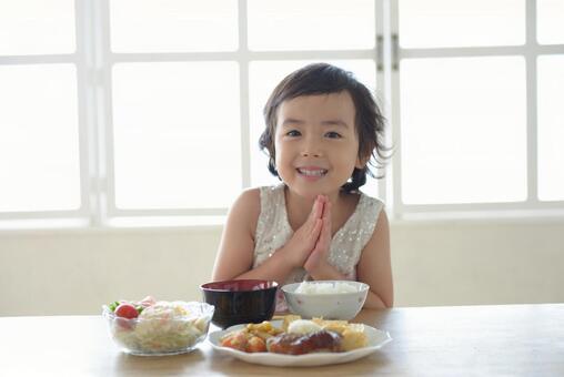 母親和兒童餐3