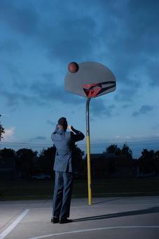 Foreigners who play basketball 32