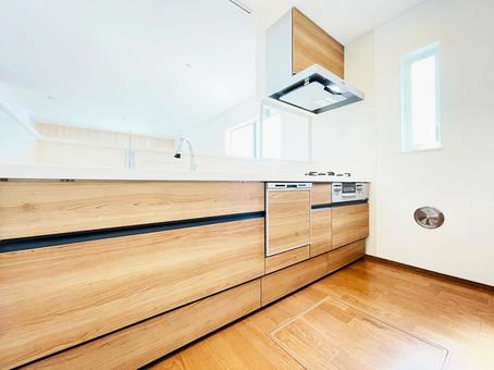 System kitchen 2021_04 ①