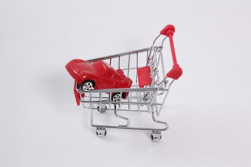 Shopping cart 22