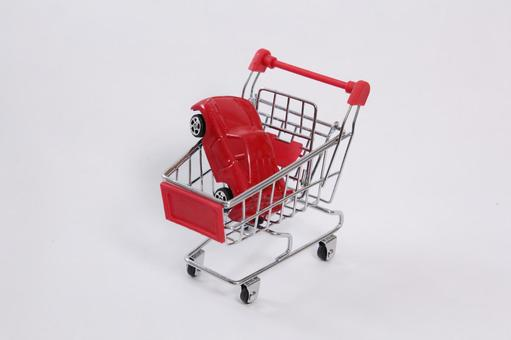 Shopping cart 35