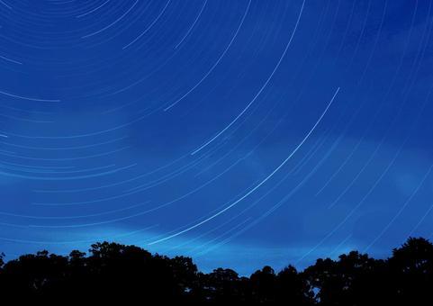 Starry Night 03