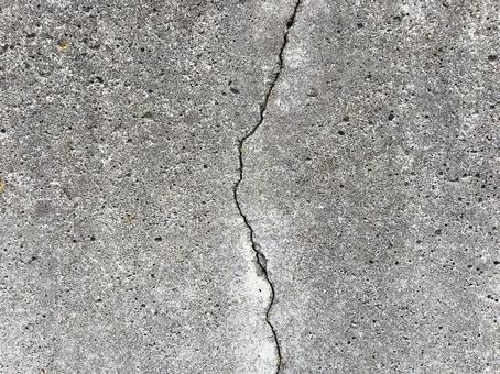 텍스처 재료 _ 균열 콘크리트의 사진 소재 _c_2