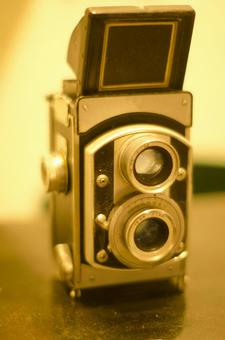 SLR camera 2