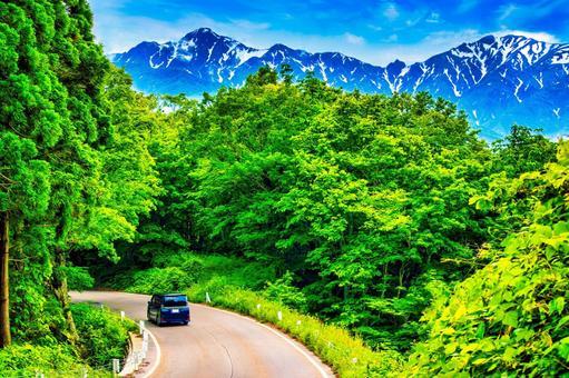 Drive Shinshu
