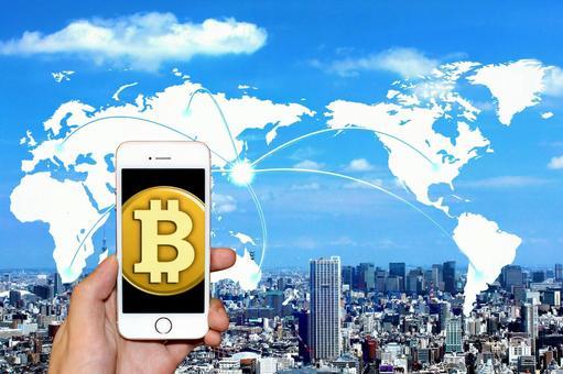 Bit coin world 1