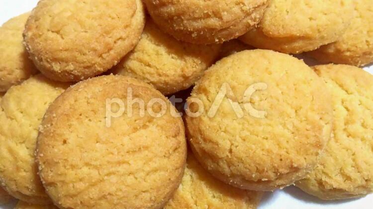 クッキー26(バタークッキー)の写真