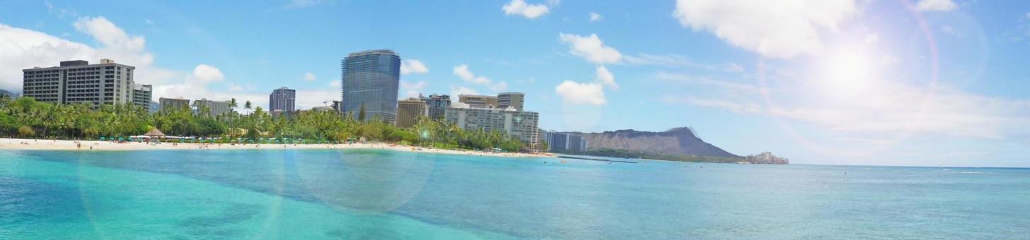Hawaii Beach _ A 05