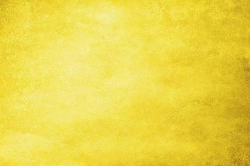 Gold leaf   Basic background material   Horizontal position