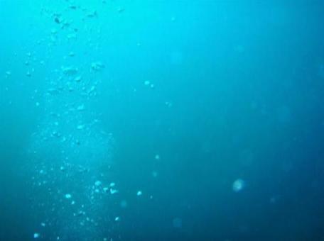Sea bubbles