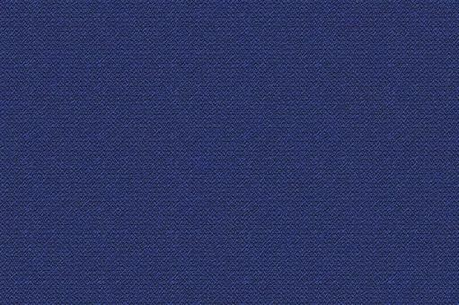 Navy blue cloth texture background material