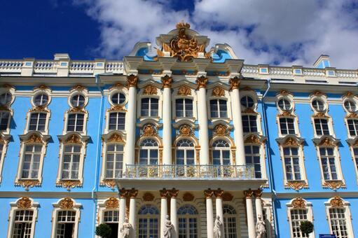 예카테리나 궁전 (러시아)