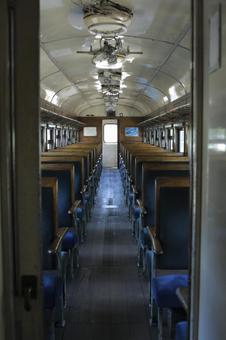 复古列车2