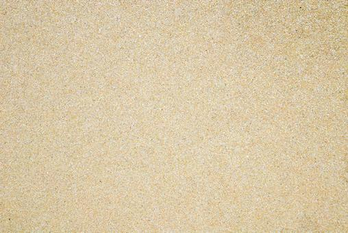 Natural sand background material