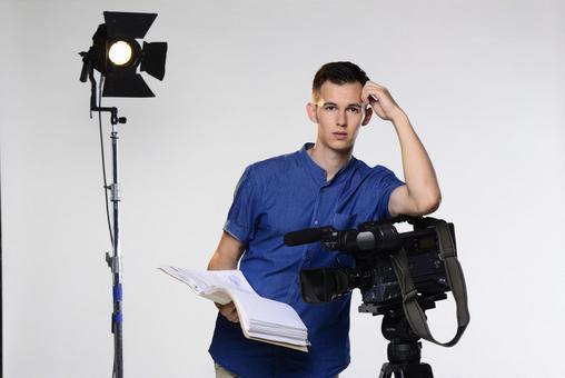 Studio shooting 33