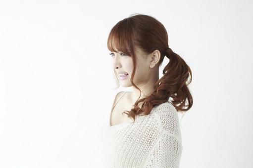 Women's profile 2