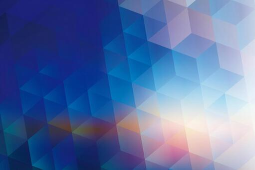 Technology Abstract Background Texture Material-Dawn Gradient