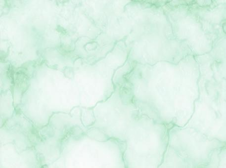 Marble texture green