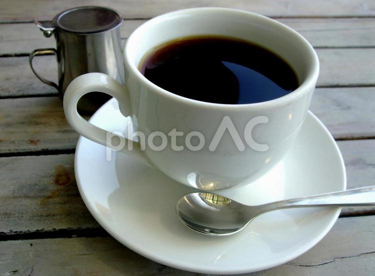コーヒー2の写真