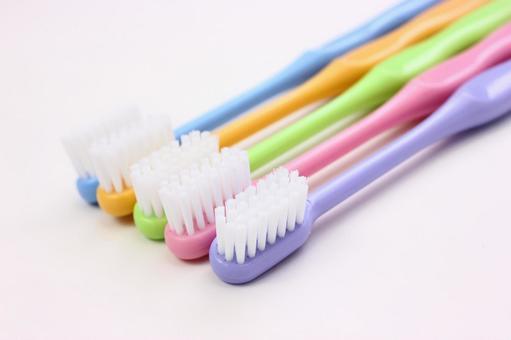 五牙刷已經直放2