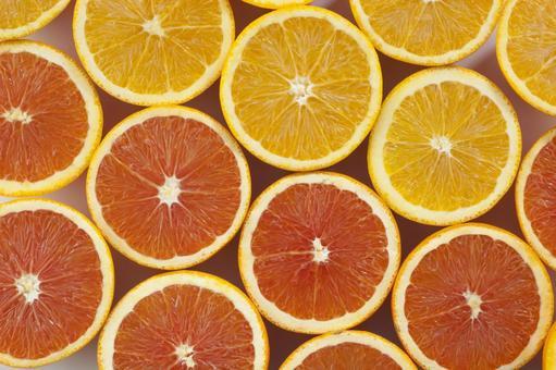 Orange - 20