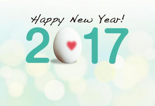 新年贺卡6
