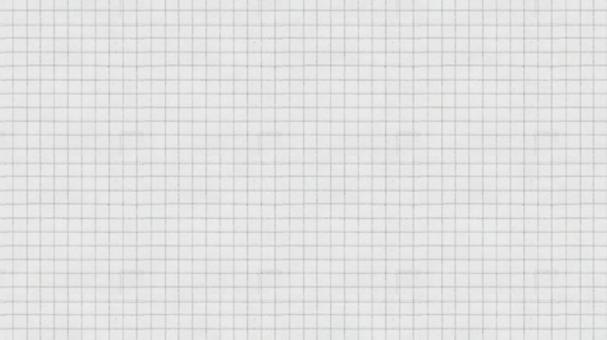 方格紙線黑色紋理002
