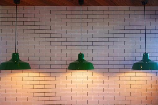 Fashionable interior indirect lighting