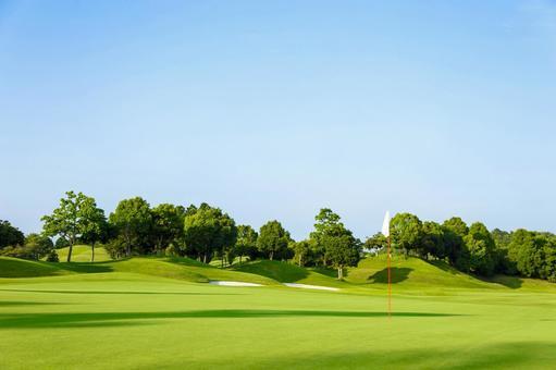 Golf course 33