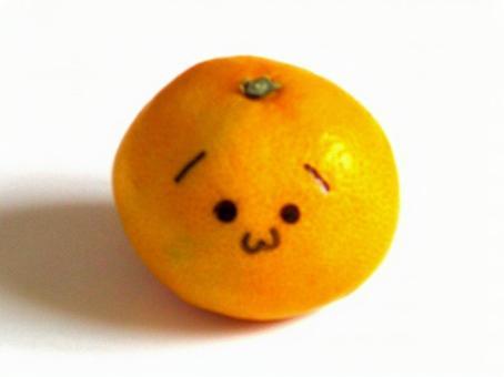 Cute mandarin 11
