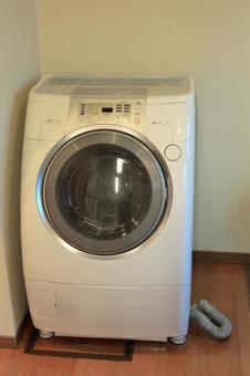 Laundry room # 1