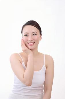 Beauty image (female) 27