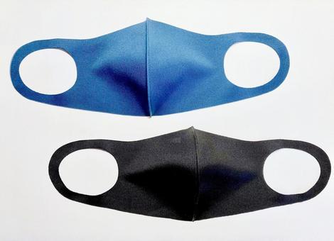 Cloth mask 5