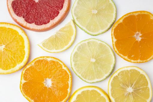 切橙果12