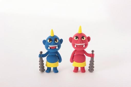 红妖和Aooni 3