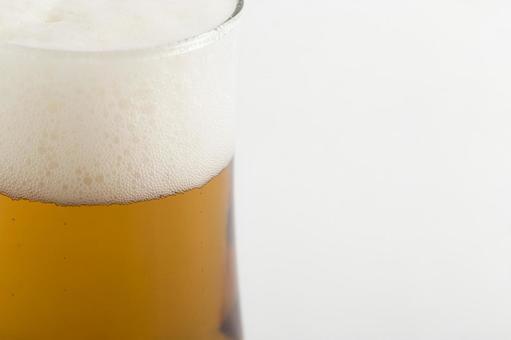 Glass beer 7