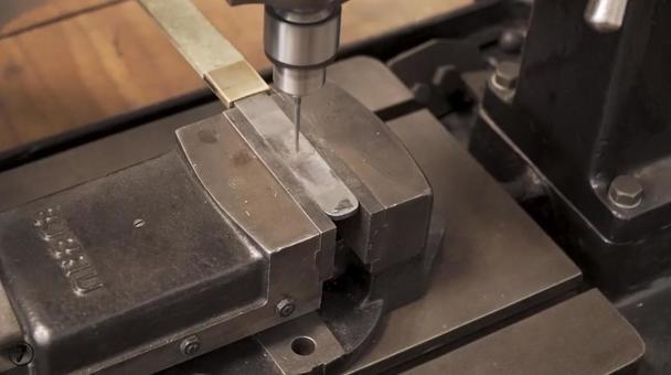 State of metal processing