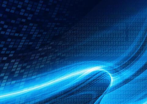 디지털 웨이브 기술
