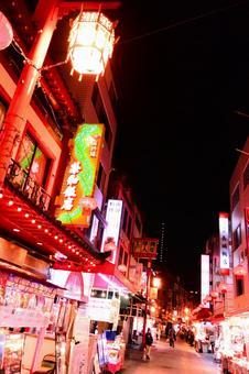 Night's Chinatown