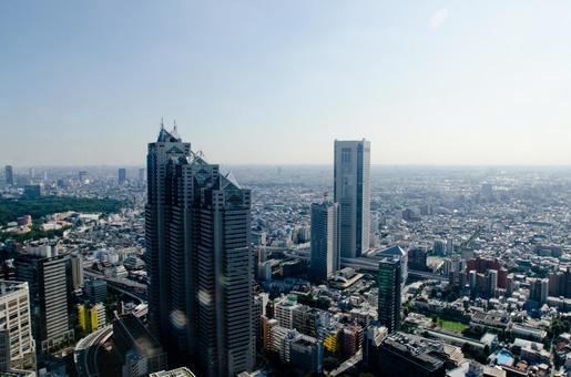 도쿄 풍경 14