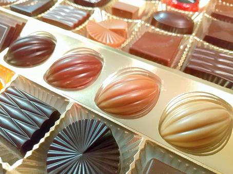 Chocolate Assortment_Chocolate Assortment_8