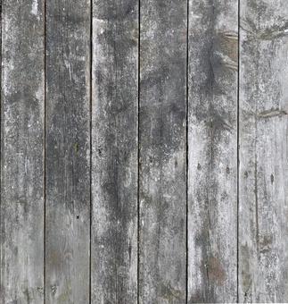 Board texture Wall wall Board wall Wood grain Old