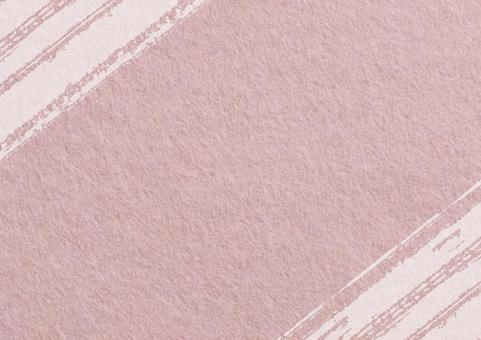 Japanese paper background 6. pink