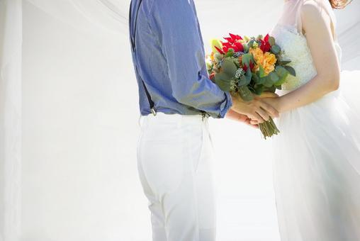 Wedding wedding bridal